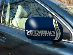 Los Angeles Chargers NFL Car/Truck Mirror Covers - Size: Sma