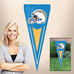 NFL San Diego Chargers Yard Pennant