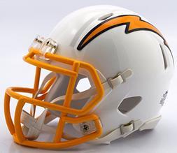 Riddell SAN DIEGO CHARGERS NFL Revolution SPEED Mini Footbal